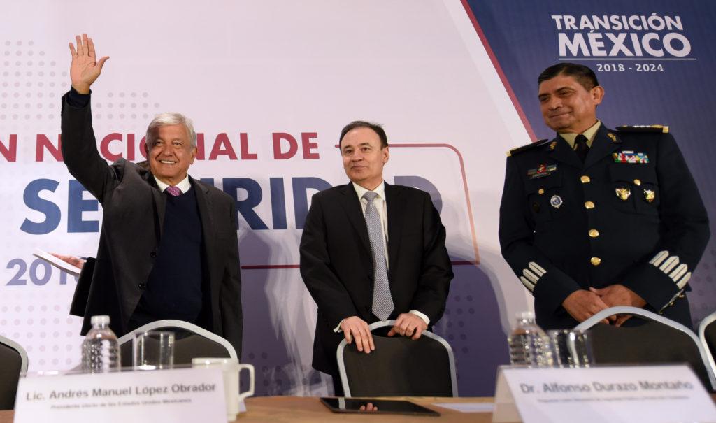 Guardia Nacional, a punto de amplificar la guerra en México