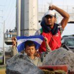 """""""Atrapados en la movilidad"""": situación de la comunidad migrante y refugiada en la ZMG"""