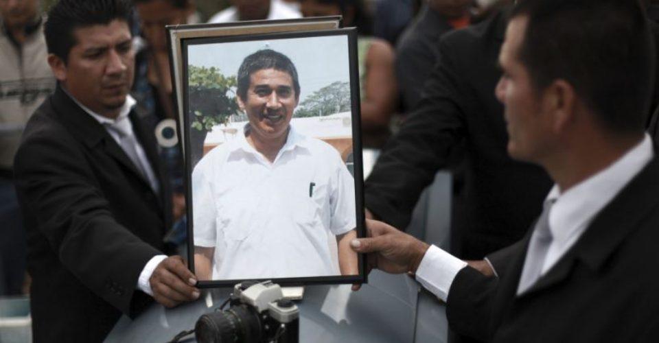 A cuatro años del asesinato del periodista Moisés Sánchez, la justicia no llega