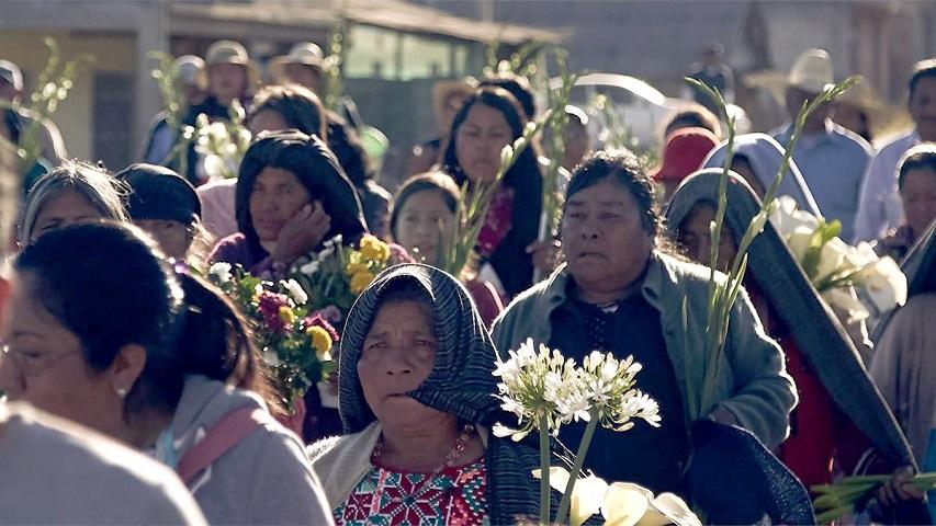 'Nudo mixteco': Una película sobre la sexualidad de las mujeres indígenas