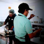 La historia de José: un padre hondureño refugiado en Guadalajara