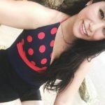 Ayúdanos a encontrar a Mayra desaparecida en #GDL