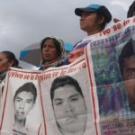 Exigen que se investigue al Ejército porque estaría ocultando información de caso Ayotzinapa