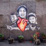 Persistir en la memoria para sobrevivir a las negligencias en la búsqueda de los tres estudiantes desaparecidos del CAAV