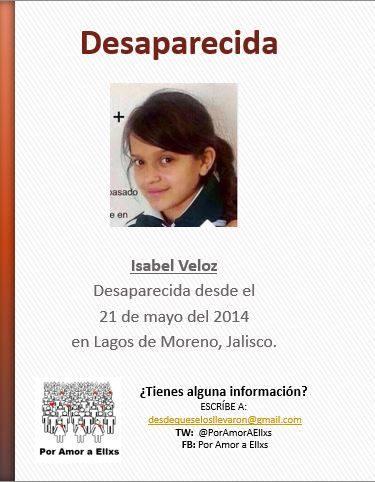 ISABEL VELOZ_21 DE MAYO 2014_LAGOS DE MORENO