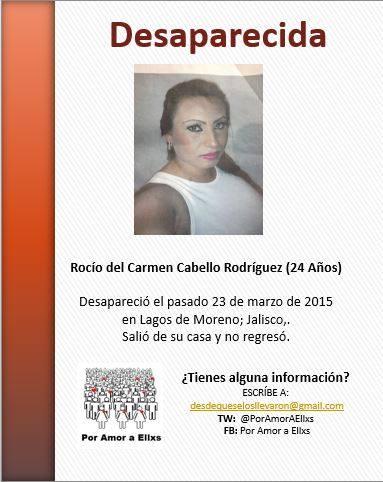 ROCIO DEL CARMEN CABELLO RODRÍGUEZ_23 DE MARZO 2015_LAGOS DE MORENO