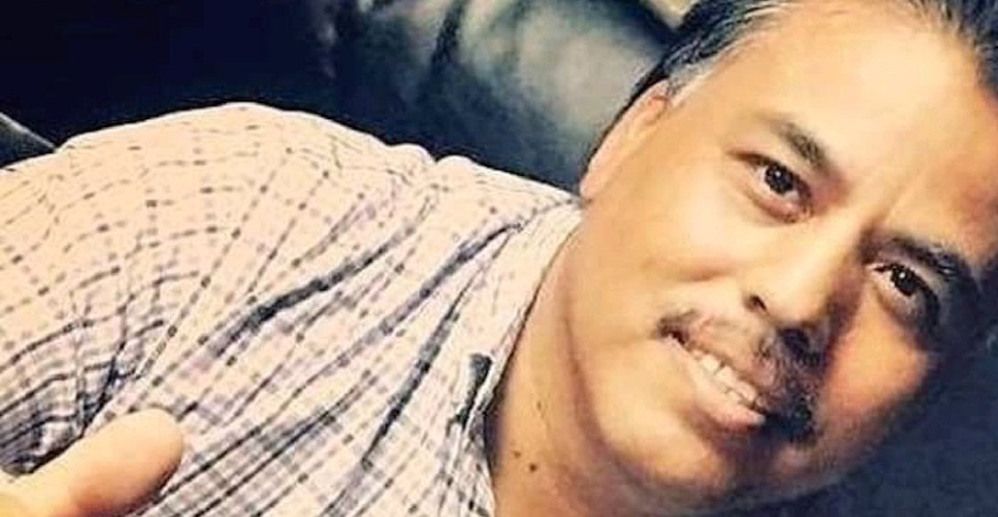 "El asesinato del periodista Santiago Barroso ""deja un boquete"": Humberto Melgoza"