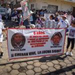 Defensores del bosque desaparecidos: los olvidados en Cherán K´eri