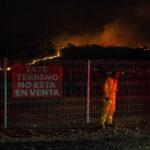 La Primavera, una vez más, bajo fuego por incendios provocados