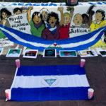Nicaragua: Resistir en la distancia