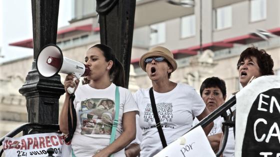 Se retira el Colectivo Por Amor a Ellxs de la mesa de trabajo en Congreso de Jalisco
