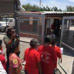 """Búsqueda en vida de Madres Igualtecas da """"posibles positivos"""" en cárceles de Guerrero"""
