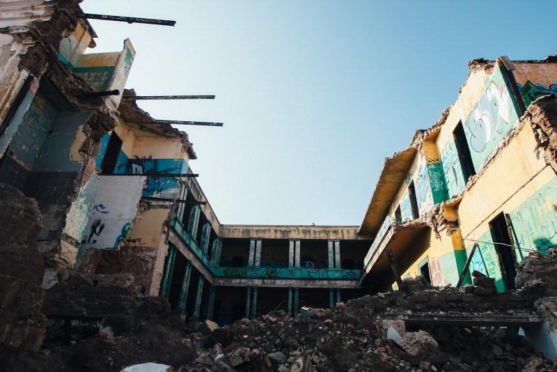 El despojo urbano: un tema urgente en Guadalajara