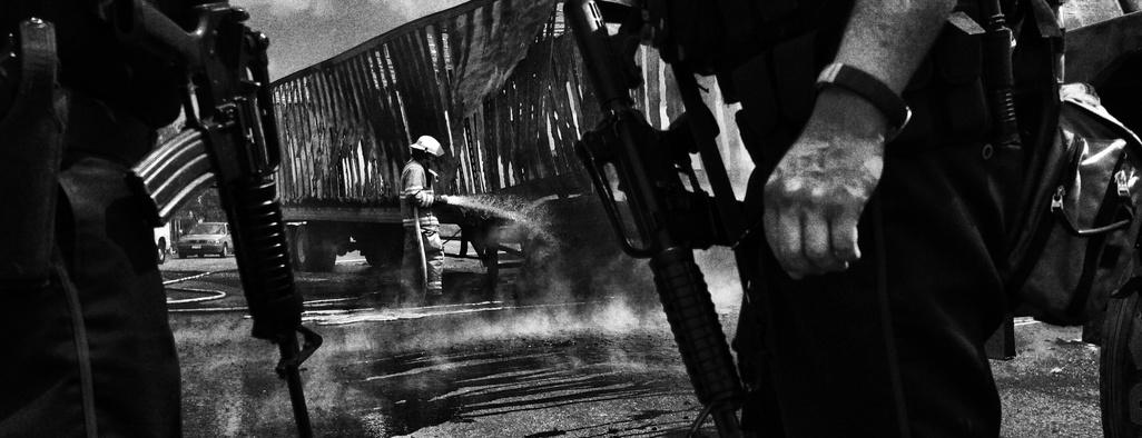 Operación Jalisco: Cuatro años de opacidad e ineficacia