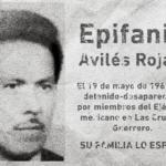 Epifanio: 50 años desaparecido