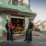 Mezquitán: El Paseo de las fachadas y la gentrificación