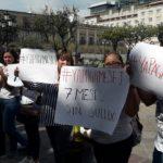 Gobierno de Jalisco adeuda a profesores más de 7 millones de pesos
