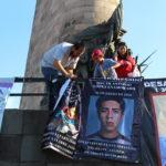 """Vuelven los rostros a la """"Glorieta de las y los Desaparecidos de Jalisco"""""""