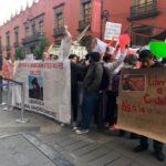INM intenta interferir en el debido proceso del caso penal del defensor Irineo Mujica