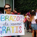"""""""Más amor, menos odio"""", pero también igualdad de derechos: Marcha del Orgullo LGBTTTIQ en Jalisco"""
