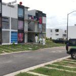 Metrópoli con terror y en silencio: las fosas a un lado de tu casa