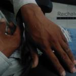 Escapar del infierno: rarámuri logró huir de campamento de cultivo en la Sierra