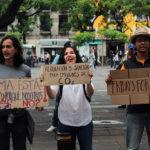 """""""Un movimiento por la Tierra"""" se hace presente en Jalisco"""
