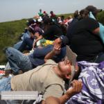No a la criminalización de los defensores y defensoras de personas migrantes