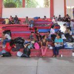 Desplazados: vivir en vilo