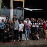 GDL SUR: Una casa de vida para los homies deportados en Guadalajara