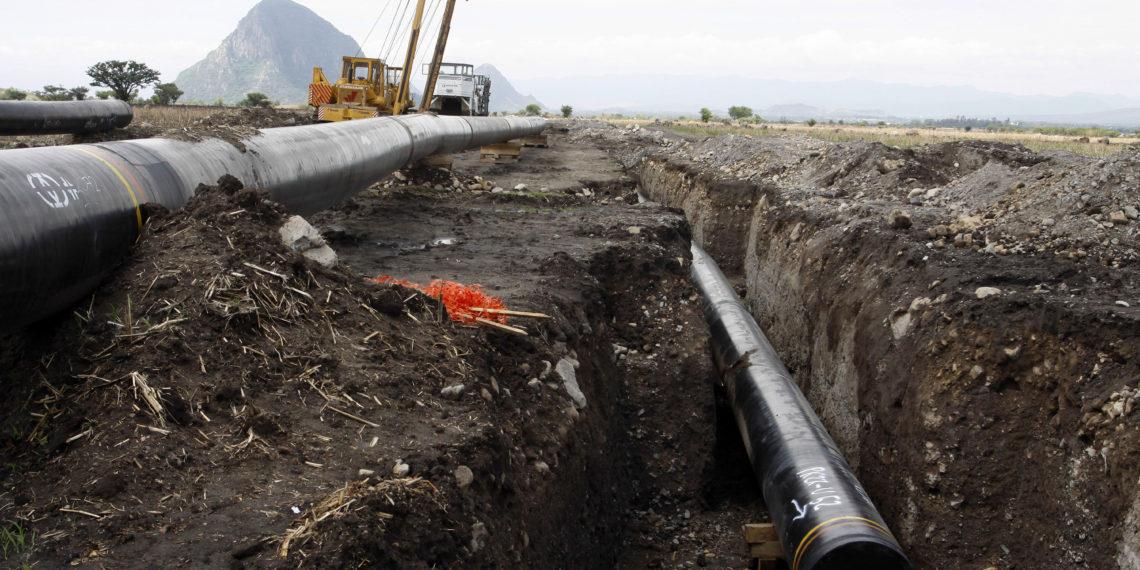 Los otros costos de los gasoductos