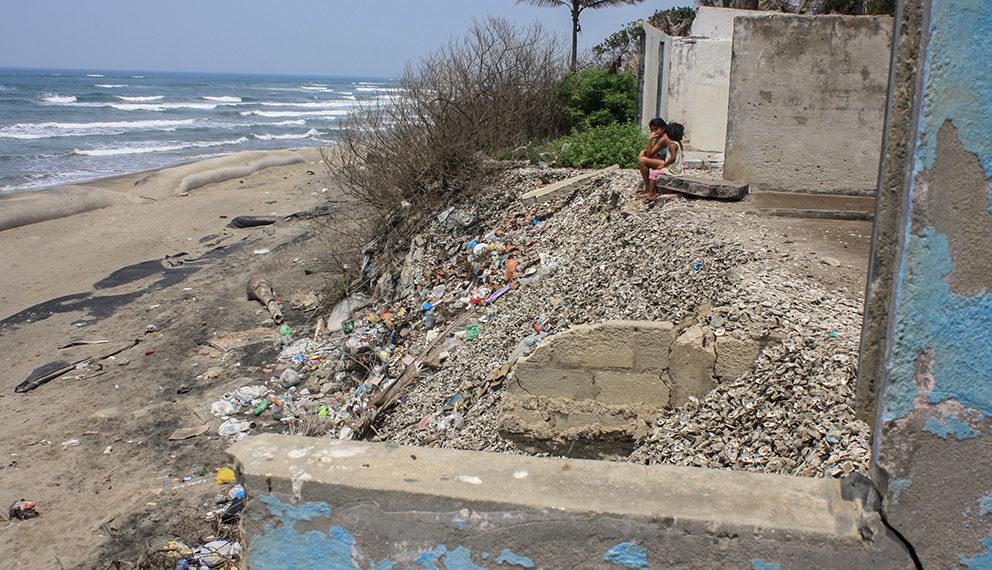 México respondió tarde y mal contra la erosión costera: científicos