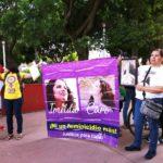 Una batalla familiar para todas las mujeres: la sentencia del feminicidio a Imelda Virgen Rodríguez