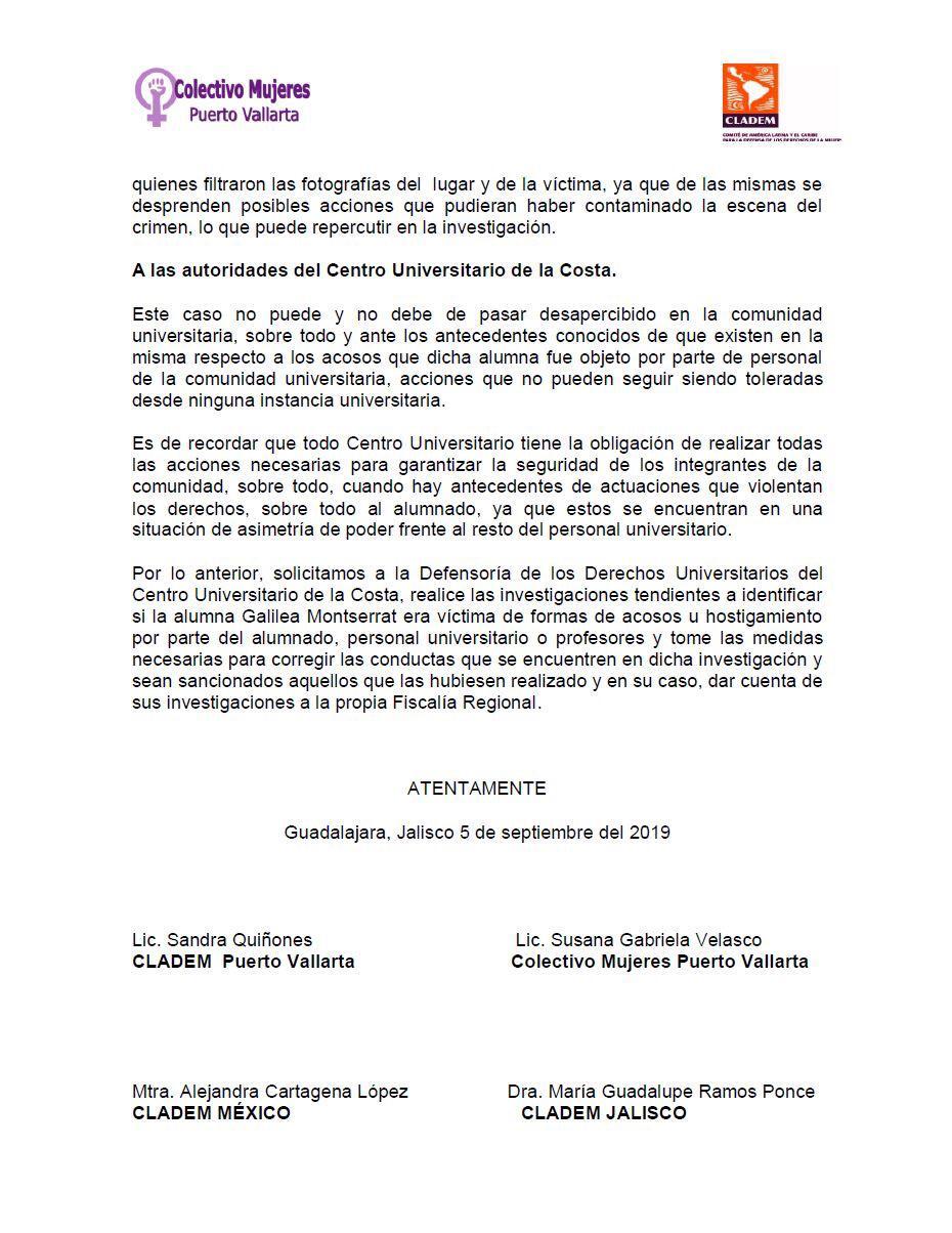 COMUNICADO CLADEM GALILEA 4_