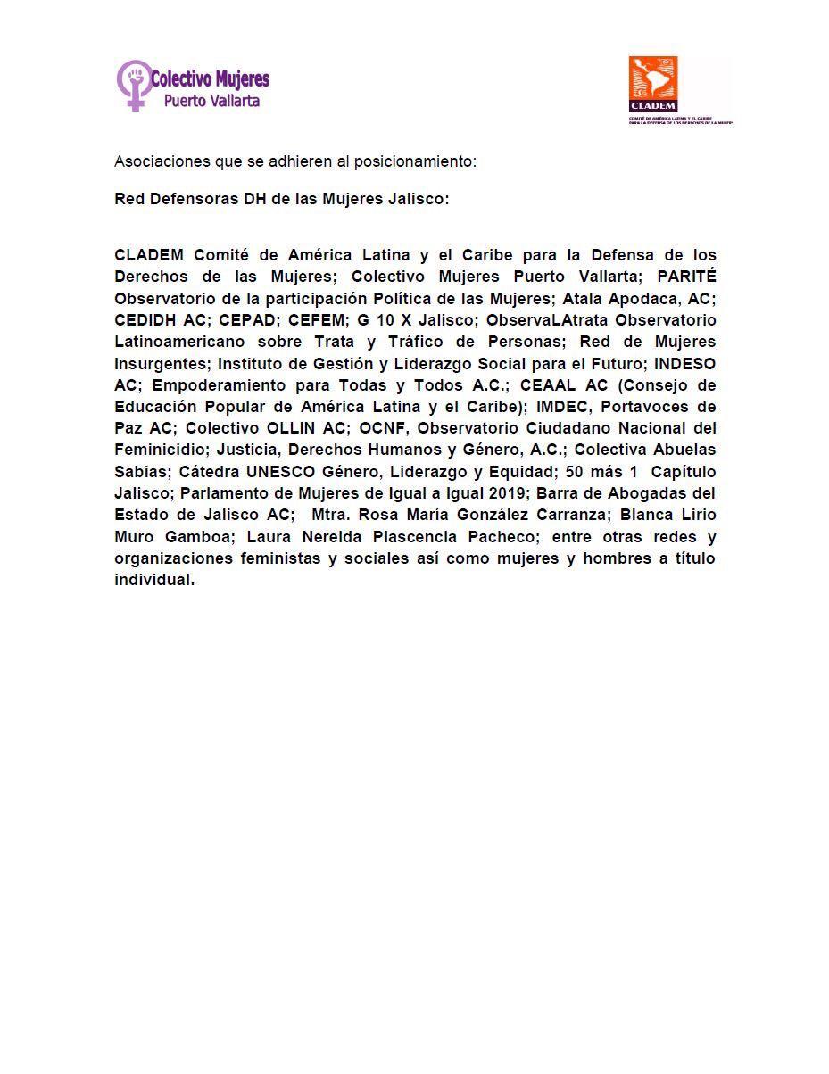 COMUNICADO CLADEM GALILEA 5_