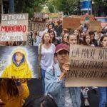 En Guadalajara, cientos de jóvenes se suman a la huelga mundial contra el cambio climático