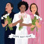 Una tribu frente a la violencia de género