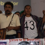 FGR y Sedena retrasan investigación de los 43: familiares