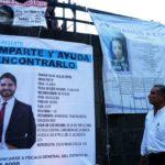 ¡Vamos por ti Isaac Alejo! Demandan aparición con vida de arquitecto desaparecido en La Barca