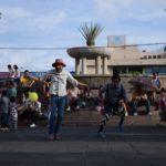 En las calles hay talento: Sábado y Domingo pintan sonrisas en tiempos de pandemia