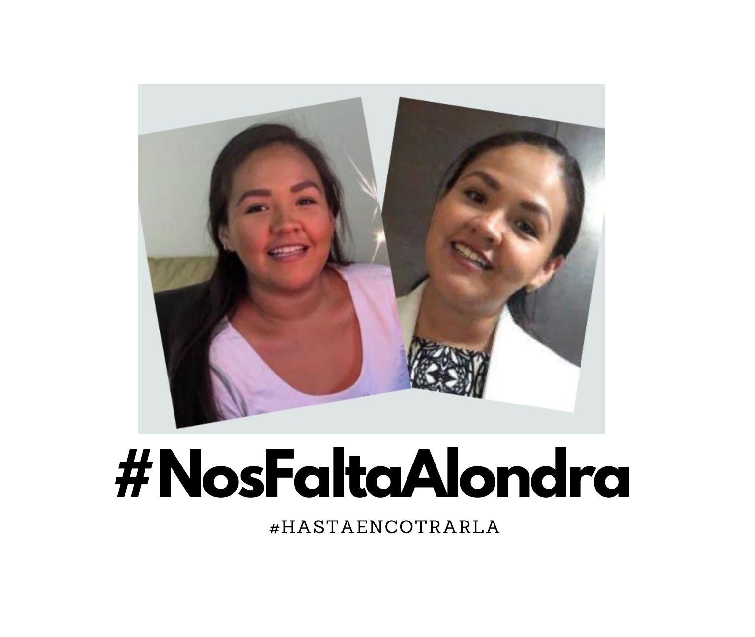 Buscamos a Alondra Hernández Ruelas, joven doctora desaparecida en Jalisco