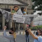 Hacen de todo para sobrevivir, incluso, si no es arte: el sector cultural y artístico en Jalisco resiste