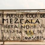 Después de 20 años aún no hay justicia para Mezcala: habitantes de la isla siguen esperando la restitución de su tierra
