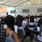 """""""Orquesta Lomas del Paraíso"""": un espacio de formación musical y comunitaria para niñas y niños en Guadalajara"""