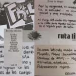 """""""Ruta libre entre nosotras"""": un proyecto literario realizado por mujeres privadas de la libertad"""