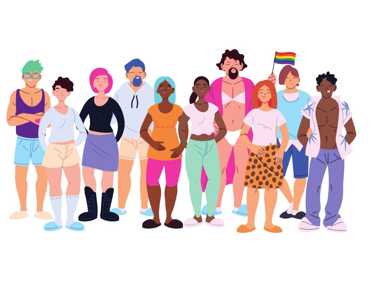 ¿Por qué no hay un amor incondicional que acepte y no violente?: Día Internacional de la Visibilidad de las personas trans