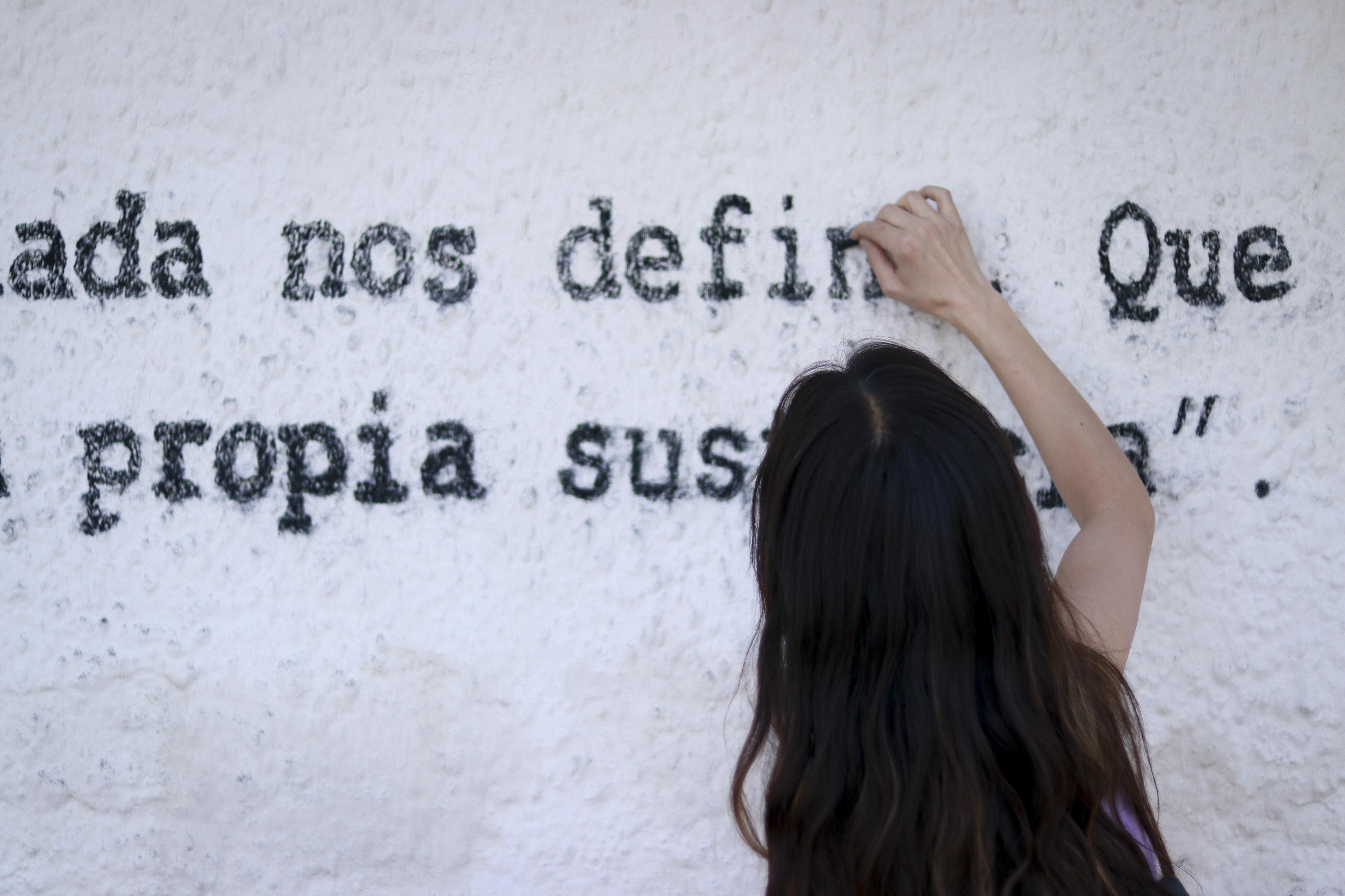 """Extima: """"Un espacio de lucha y resistencia"""""""