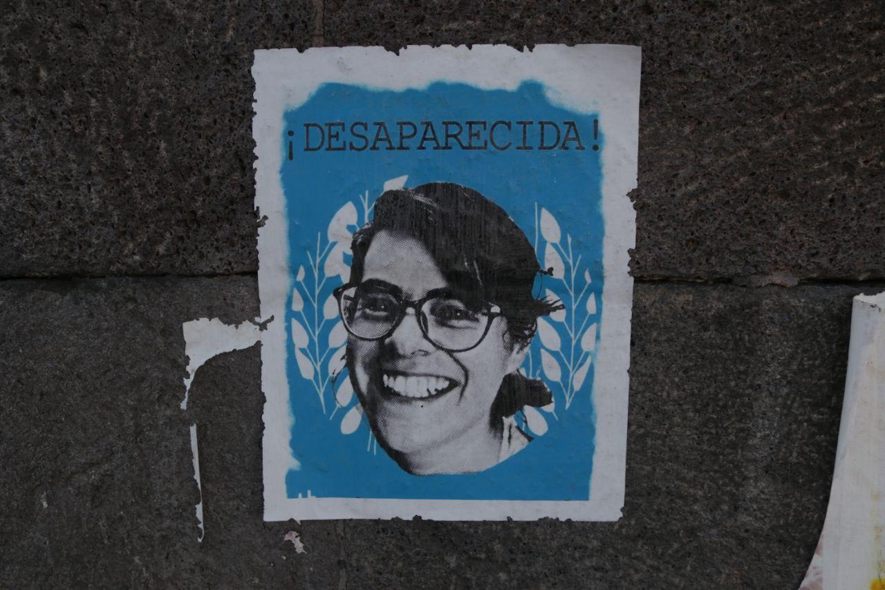 Familiares de Wendy Sánchez recriminan al fiscal de Jalisco declaraciones insensibles y sin sustento