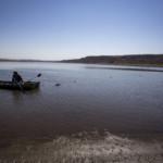 Presa Calderón, otra historia de despojo por el agua