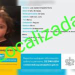 Menor de edad de la familia Villaseñor es localizada en La Barca